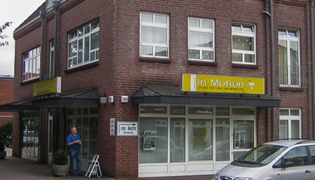 Ärztehaus Am Kielortplatz 126