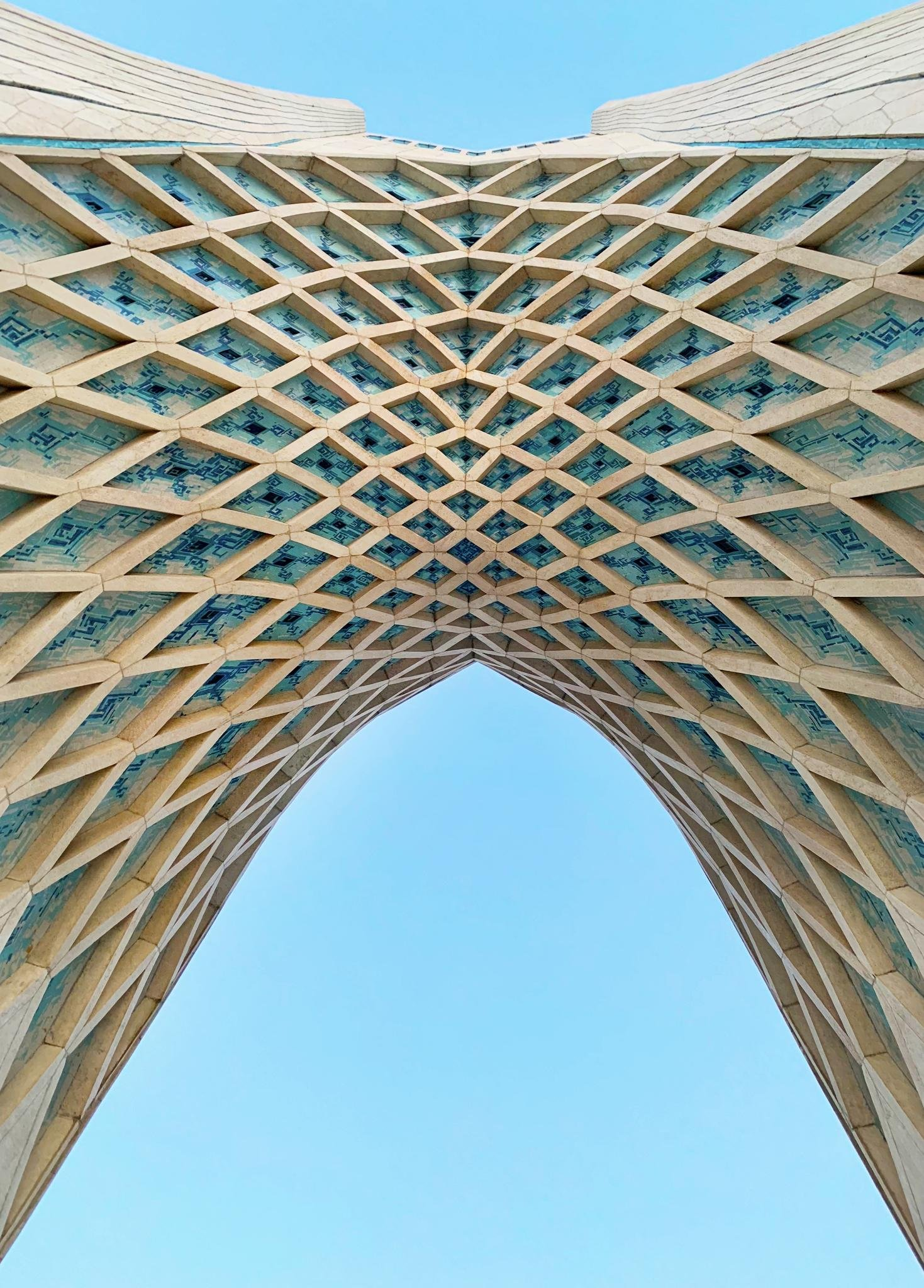 teheran_monument